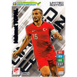 ROAD TO EURO 2020 Limited Edition Mehmet Topal (T..