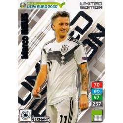 ROAD TO EURO 2020 Limited Edition Marco Reus (Ger..