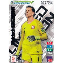 ROAD TO EURO 2020 Limited Edition Wojciech Szczę..