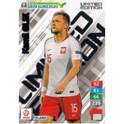 ROAD TO EURO 2020 Limited Edition Kamil Glik (Pol..
