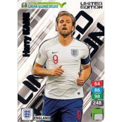 ROAD TO EURO 2020 XXL Limited Edition Harry Kane ..