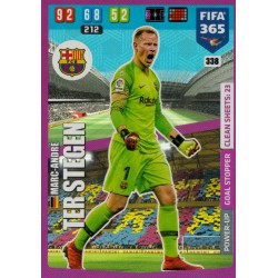 FIFA 365 2020 POWER-UP Marc-André ter Stegen (FC..