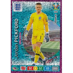 UEFA EURO 2020 POWER-UP Jordan Pickford (England)